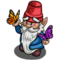 Butterfly Gnome-icon
