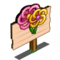 Crafty Flowers Mastery Sign-icon