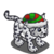 Elf Leopard-icon