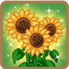 Flower Power-icon