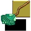 Flying Rake-icon