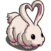 Heart Ears Bunny-icon