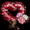 Heart Shape Tree-icon
