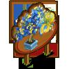 Honeysuckle Bonsai II Mastery Sign-icon