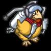 Jet Pack Chicken-icon