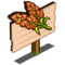 Red Sorghum Mastery Sign-icon