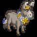Spring Donkey-icon