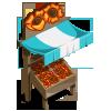 Sun Poppy Stall-icon