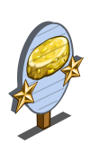 Sweet Corn Cakes 2 Star Mastery Sign-icon