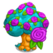 Toy Doh Tree-icon