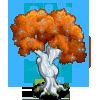 Wood Nymph Tree-icon