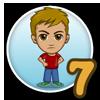 Zucchini Sneak Quest 7-icon