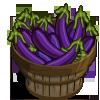 Chinese Eggplant Bushel-icon