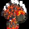 Giant Lava Stone Tree-icon
