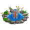 Giant Pot Fountain-icon