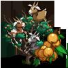 Goat Tree-icon