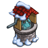 Holiday Town Well-icon