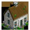 Irish Cottage II-icon
