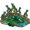 Koi Fish Pond II-icon