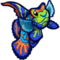 Mandarinfish-icon