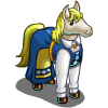 Meadow Lass Horse-icon
