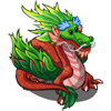 Rainforest Dragon II-icon