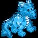 Snowflake Dragon-icon