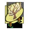 Spiderweb Tree Mastery Sign-icon