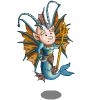 Winged Atlantean Guardian-icon