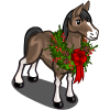 Wreath Horse-icon