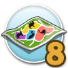 Zoo Scavenging Quest 8-icon