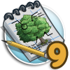 Arborist's Adventure Quest 9-icon
