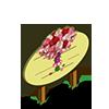 Ballerina Flowers Tree Mastery Sign-icon