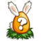 Gold Baby Bunny Eggs Stage 6-icon