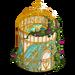 Gold Leaves Gazebo-icon
