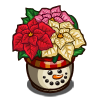Holiday Planter-icon