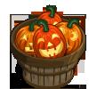 Jack O Lantern (crop) Bushel-icon