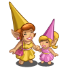 Mommy n Me Gnome-icon
