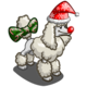 Red Nose Poodle-icon