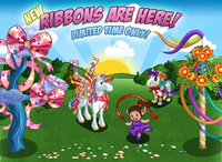 Ribbons Event (2013) Loading Screen
