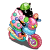 Sweets Release 2 Event (2013)-icon