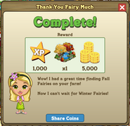 Thank You Fairy Much COMPLETE