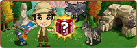 Wildlife Adventure Countdown Notice