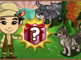 Wildlife Adventure Countdown