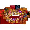 Autumn Fairy Circle-icon