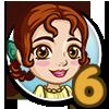 Avalon Wilderlands Chapter 1 Quest 6-icon