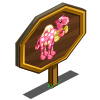 Berry Camel Mastery Sign-icon