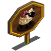 Crumpet Sheep Mastery Sign-icon