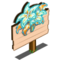 Frost and Flame Flower Mastery Sign-icon