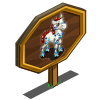 Gem Foal Mastery Sign-icon
